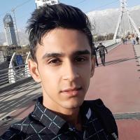 محمدرضا خدری