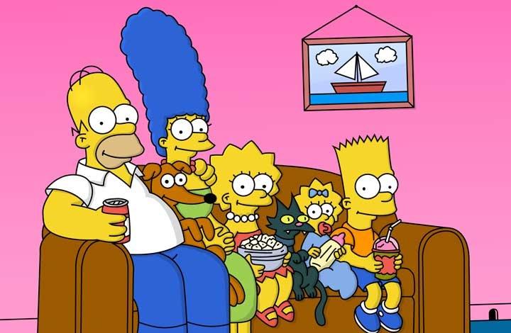 سریال سیمپسون ها